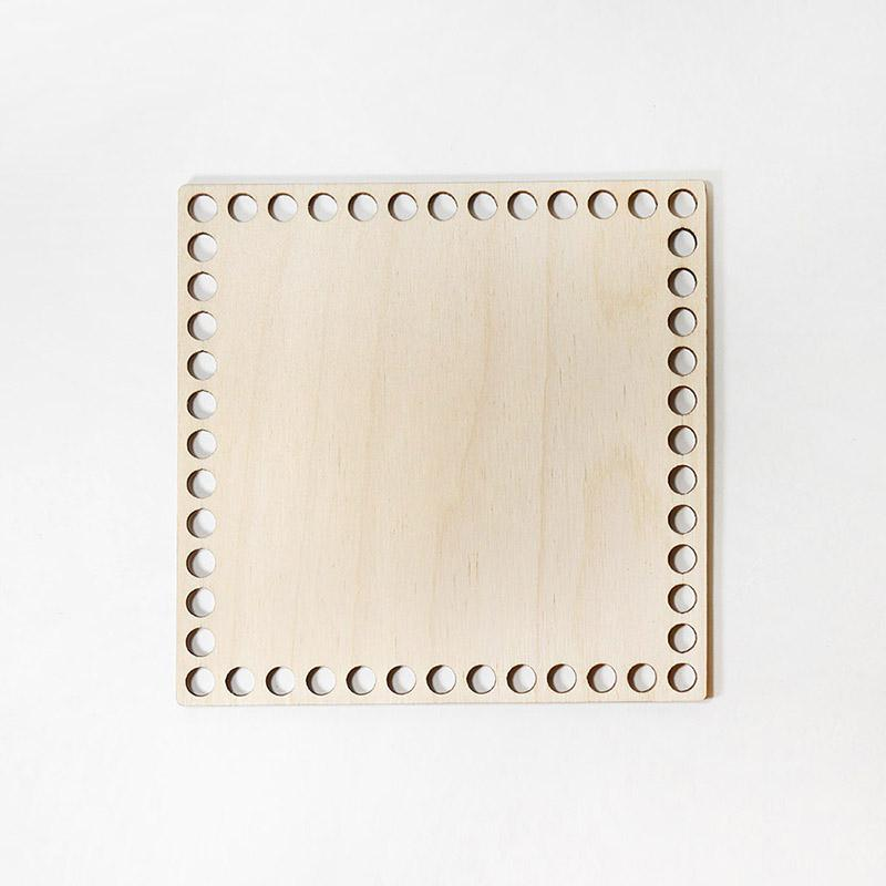квадрат 15 см